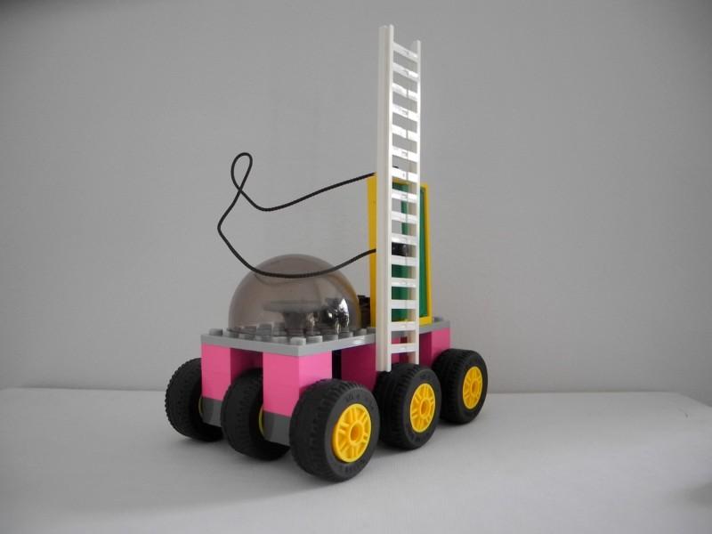 Talleres de altura con LEGO® SERIOUS PLAY® – ¿Qué hacemos y dónde?